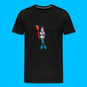 Killuminati Girl - Männer Premium T-Shirt