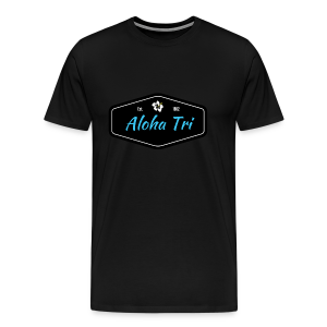 Aloha Tri Ltd. - Men's Premium T-Shirt