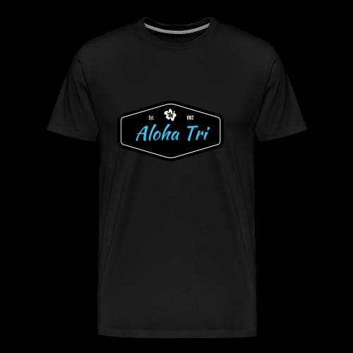 Aloha Tri Ltd. - Men's Premium T-Shirt