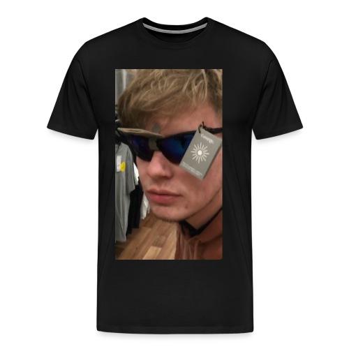 Deal with it - Men's Premium T-Shirt