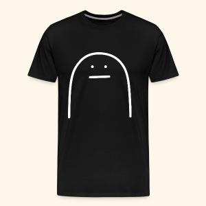 Greg and Bob Label - Männer Premium T-Shirt