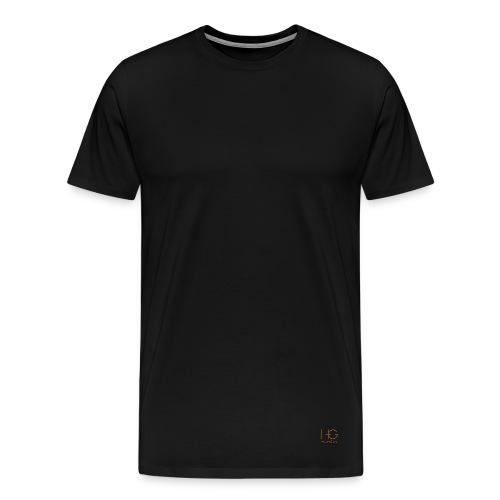Hero + Gent - Männer Premium T-Shirt