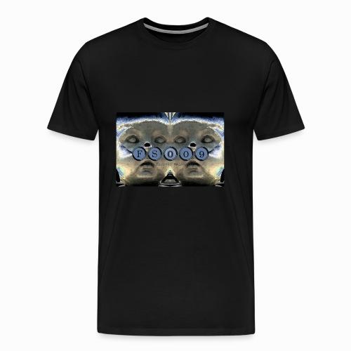 baby madrid ii - Men's Premium T-Shirt