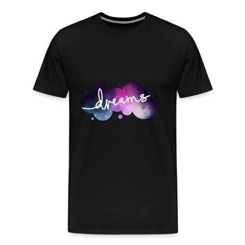 Dream Design - Men's Premium T-Shirt