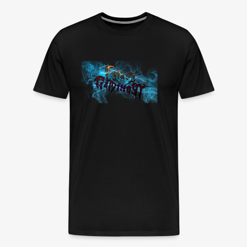 Faleos shirt - Mannen Premium T-shirt