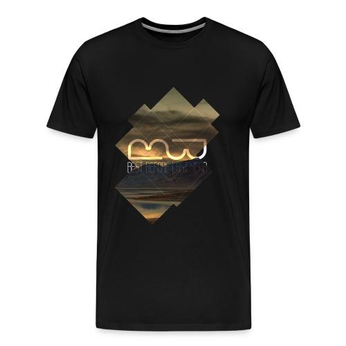 Men's shirt Album Cover - Men's Premium T-Shirt