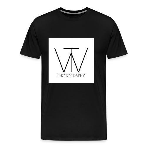 Wolfgang Trummer Photography - Männer Premium T-Shirt