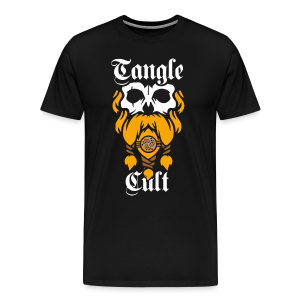 Tangle Cult - Men's Premium T-Shirt