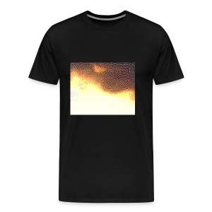 sky cloud - T-shirt Premium Homme