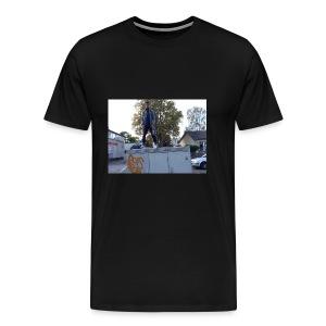 Renan - Männer Premium T-Shirt