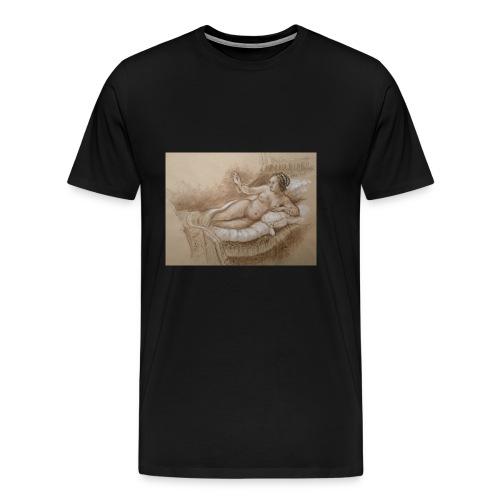 Venus - Männer Premium T-Shirt