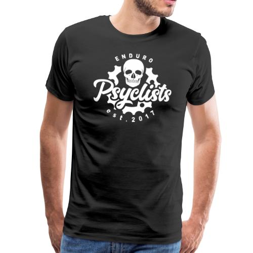 Psyclists - Männer Premium T-Shirt