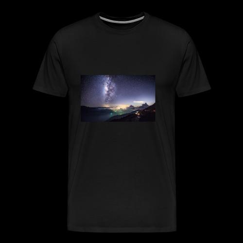 550058 - Männer Premium T-Shirt