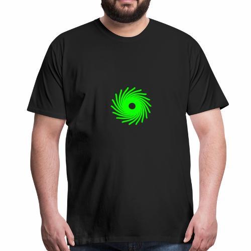 Project spin - Männer Premium T-Shirt