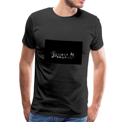 Frallollo_5 - Maglietta Premium da uomo
