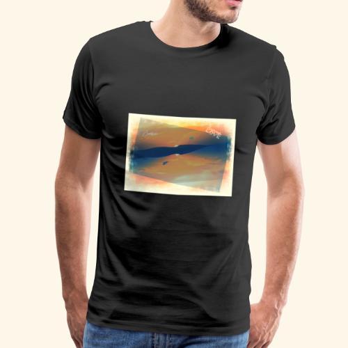 Sommr - Männer Premium T-Shirt