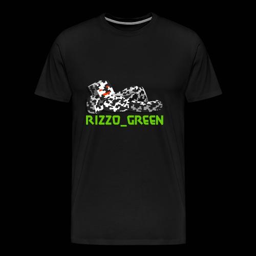 Rizzo Skin Shirt - Männer Premium T-Shirt