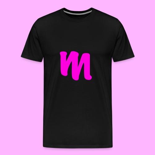 MERCHANDISING - Camiseta premium hombre