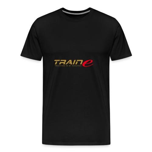 Traine Store - Männer Premium T-Shirt