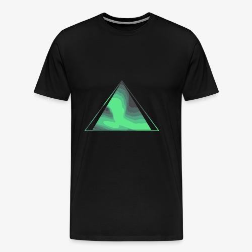 Aurora 10 - Men's Premium T-Shirt