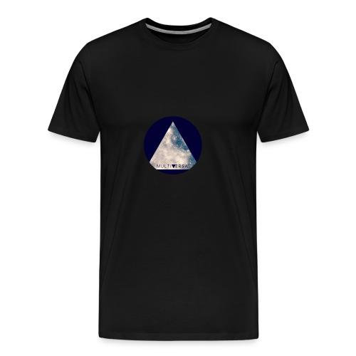 BAG - Maglietta Premium da uomo