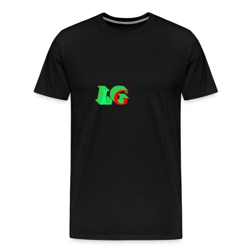 LegendryGamer - Men's Premium T-Shirt