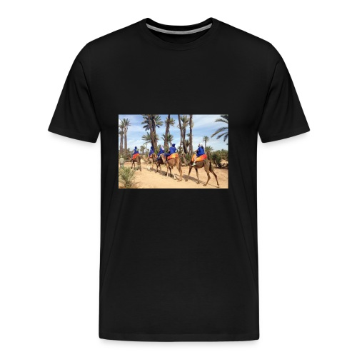 Marrakesh - Männer Premium T-Shirt