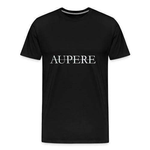 Aupere - Mannen Premium T-shirt