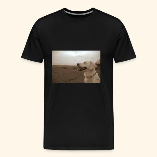 Zen - T-shirt Premium Homme