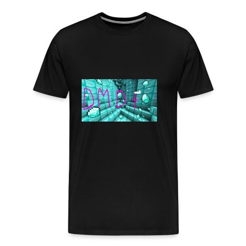 DIMMMMMOOOONNNNDDDDSSSSS MERCH - Men's Premium T-Shirt