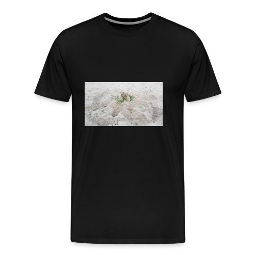 Superburg - Männer Premium T-Shirt