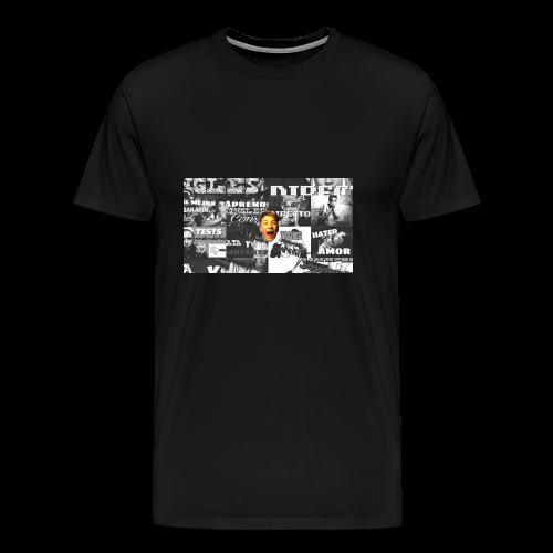 JowiVines T-Shirt - Men's Premium T-Shirt
