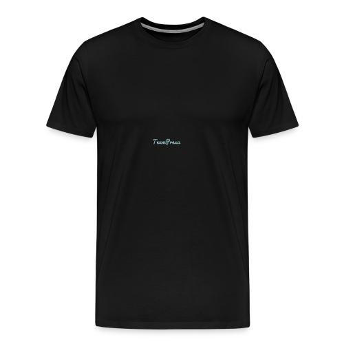 TeamPrexa (Limited Edition) - Männer Premium T-Shirt