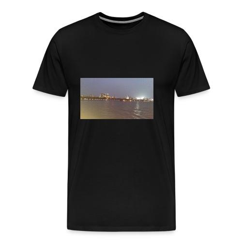 Friends 2 - Men's Premium T-Shirt
