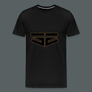 S2 Kids Tee - Mannen Premium T-shirt