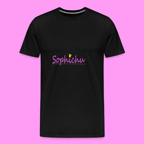 Sophichu T-Shirt - Mannen Premium T-shirt