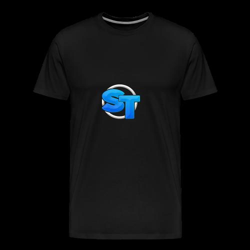 Stunt TV Tas - Mannen Premium T-shirt