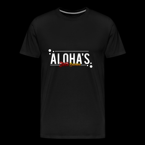 Aloha's Deluxe - Männer Premium T-Shirt