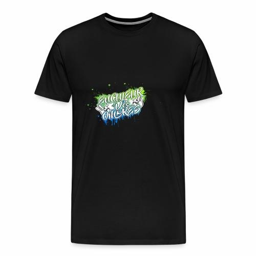 Enculeurdesombres - T-shirt Premium Homme