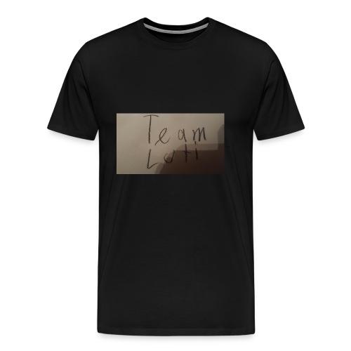 Team Luti - Männer Premium T-Shirt