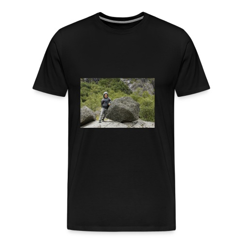 IMG 1448 - Männer Premium T-Shirt