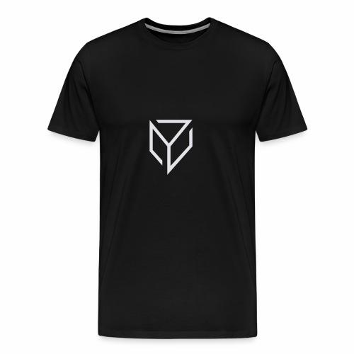 DB - Männer Premium T-Shirt