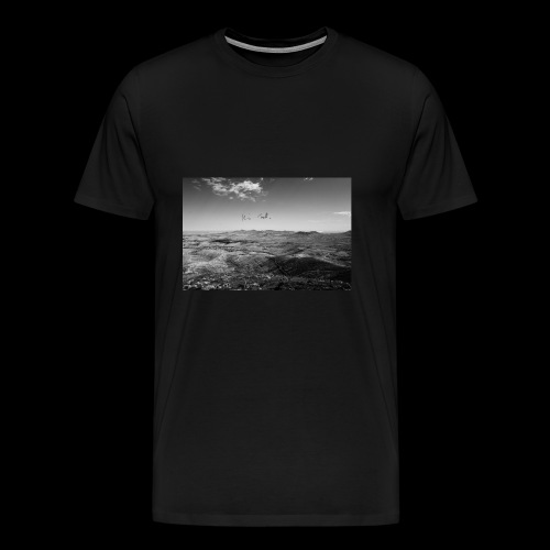 Ui toll - Männer Premium T-Shirt