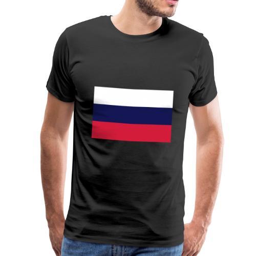 russia 26896 - Männer Premium T-Shirt