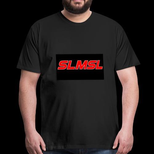 SLMSL - Männer Premium T-Shirt