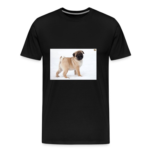 walker family pug merch - Men's Premium T-Shirt