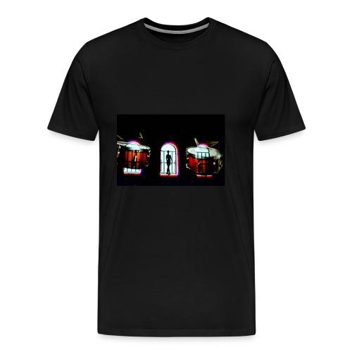 Dark - Maglietta Premium da uomo
