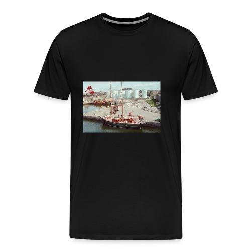 The Asgard II - Men's Premium T-Shirt