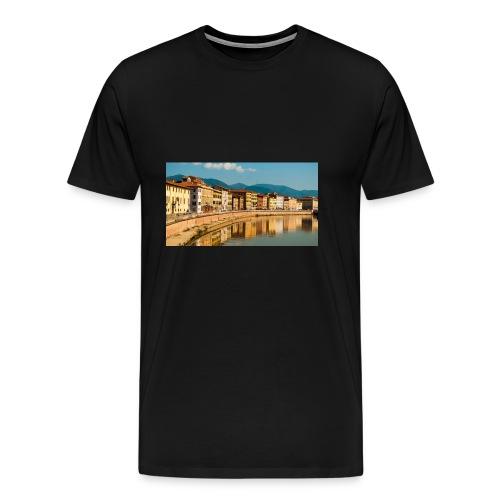 Julius Store - Maglietta Premium da uomo