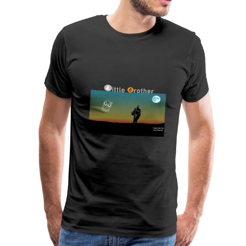 Jelly Fish 12 - Mannen Premium T-shirt